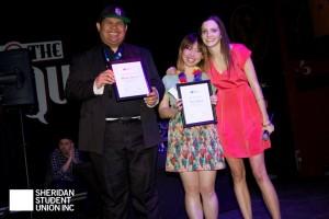 Student Union Awards