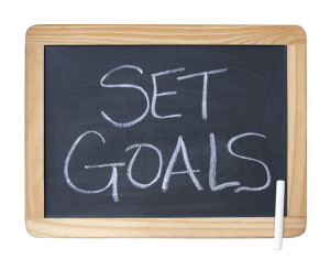 Set Goals For Your Twitter Contest