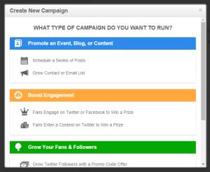 Rignite Campaign