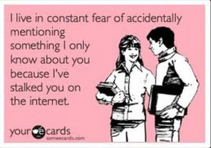 Signs You're Dating a Social Media Pro