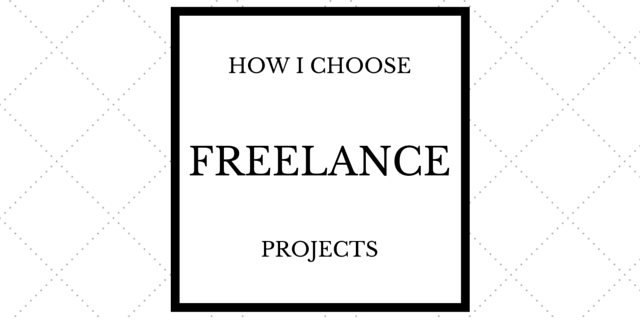 freelance assignments